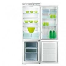 Cristal 尼斯 BV320EW 248公升 內置式下層冷凍雙門雪櫃