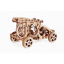 Wood Trick 越野車