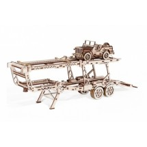 Wood Trick 車輛拖架