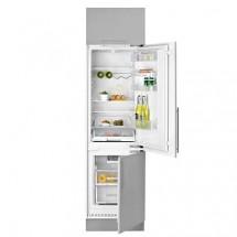 Teka 德格 CI2350NF 270公升 內置式下層冷凍雙門雪櫃