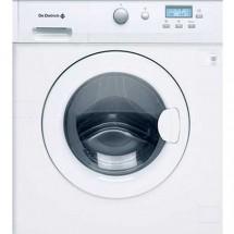 De Dietrich DLZ692JU2 6公斤 內置式洗衣乾衣機