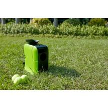 Dot-Pet Launcher  全自動寵物發球機連餵食器