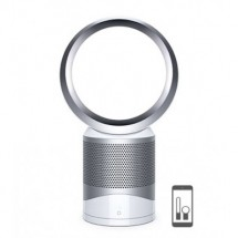 Dyson 戴森 Pure Cool Link™ DP03 智能空氣淨化風扇 銀白色