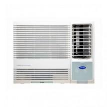 Carrier 開利 CHK09HKE 1.0匹 冷暖抽濕遙控窗口式冷氣機