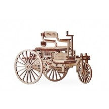 Wood Trick 元祖汽車