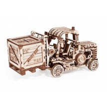 Wood Trick 堆高機