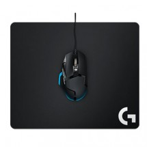 G240 Cloth Gaming Mouse Pad - AP