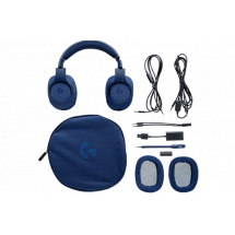 G433 Prodigy Gaming Headset Blue