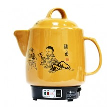Goldenwell 金樂 GW-38C 全自動陶瓷保健壺