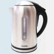 Imarflex 伊瑪 IKT-17SC02 1.7公升 電熱水壺