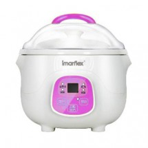 Imarflex 伊瑪 ISP-07BG 0.7公升 多功能營養煲