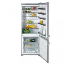 Miele KFN14943SDED/CS 442公升 內置式底層冷凍式雪櫃