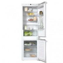 Miele KFNS37432iD 283 公升 內置式底層冷凍雙門雪櫃