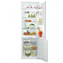 Bauknecht KGIN3183A++ 258公升 內置式底層冷凍式雙門雪櫃