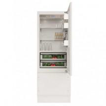 Bauknecht KGIN3210 429公升 內置式單門雪櫃