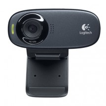Logitech® HD Webcam C310 - TWKOR