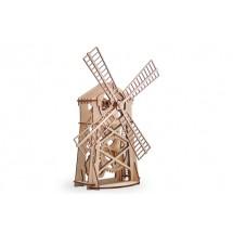 Wood Trick 風車磨坊