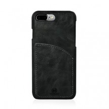 Monocozzi Posh手機殼 iPhone 7s plus 黑色