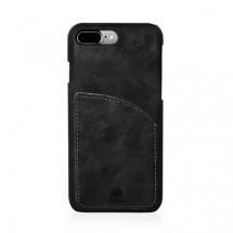 Monocozzi Posh手機殼 iPhone 8 黑色