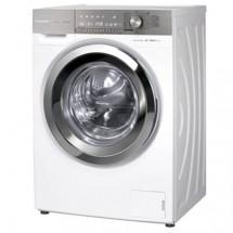 Panasonic 樂聲 NA-120VX6 10公斤 1200轉 前置式洗衣機