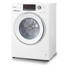 Panasonic 樂聲 NA-128VG6 8.0公斤 1200轉 前置式洗衣機