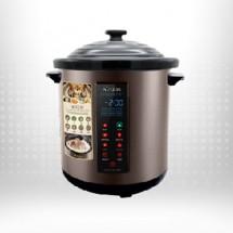 Nutzen 樂廚牌 NCP-8 8.0公升 陶瓷電子煲