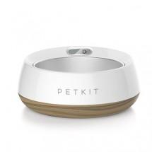 PetKit F2 寵物智能碗(胡桃木紋)