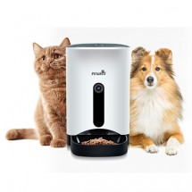 PetWant 派旺 PF102 智能寵物餵食器 (普通版)