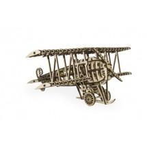 Wood Trick 飛行器