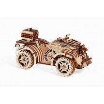 Wood Trick 沙灘車