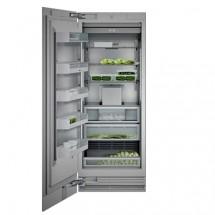 Gaggenau RF471301 421公升 內置式單門雪櫃