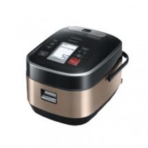 Hitachi 日立 RZ-W3000YH-N 1.0公升 IH磁應電飯煲 (香檳金)