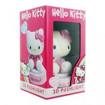 Sanrio Hello Kitty LED枱燈