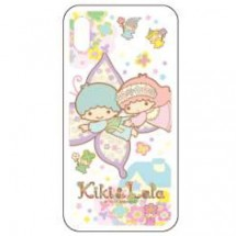Sanrio Little Twin Stars手機殼 iPhone 8 A款
