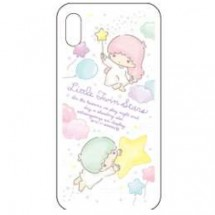 Sanrio Little Twin Stars手機殼 iPhone 8 B款