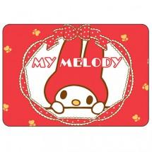 Sanrio My Melody 地毯 B款