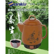 Sanki 山崎 SK-1039 4公升 保健壺