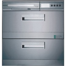Sanki 山崎 SK-LW102 60厘米 內置式清毒碗櫃