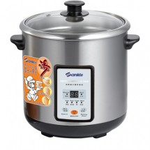Sanki 山崎 SK-R907L 7公升 多功能蒸燉鍋