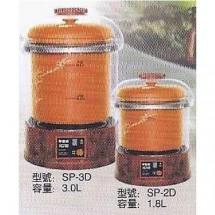 ida 伊田 SP-3D 3.0公升 全自動電子燉盅