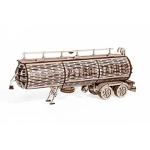 Wood Trick 油罐拖架