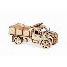 Wood Trick 泥頭車