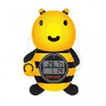 Ulmuka 浴室房間溫度計(小蜜蜂)