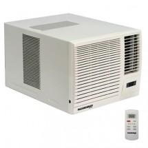 Summe 德國卓爾 WAC-S1206R 遙控窗口式冷氣