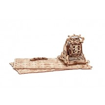 Wood Trick 幸運輪