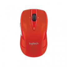 Wireless Mouse M545 - Red - TWKOR