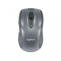 Wireless Mouse M545 - Silver - TWKOR