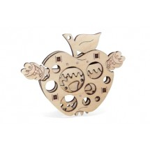 Wood Trick Woodik 蘋果