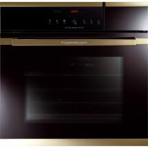 Kuppersbusch WS6014.1J4 56厘米 內置式暖碗碟櫃 (金色)
