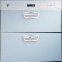 Pogor 品格 ZTD90D 60厘米 嵌入式消毒碗櫃